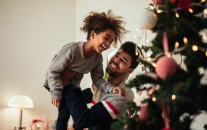 Keep your child safe over Xmas 2020