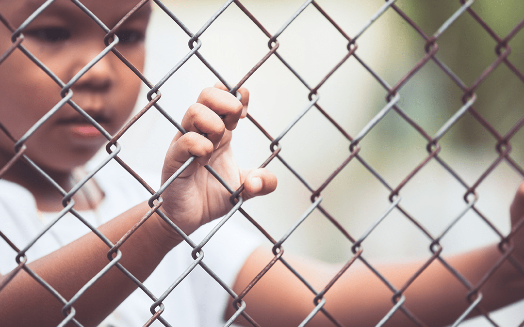 How Child Trafficking Affects Human Rights