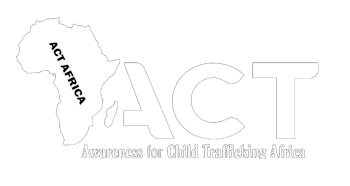 ACT Africa Logo white