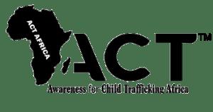 ACT Africa Logo Black